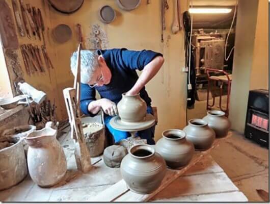 Bodil Keramikværksted